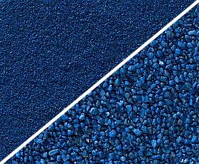 Colorsand enzianblau 25 kg