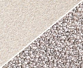 Colorsand Weiß 25 kg