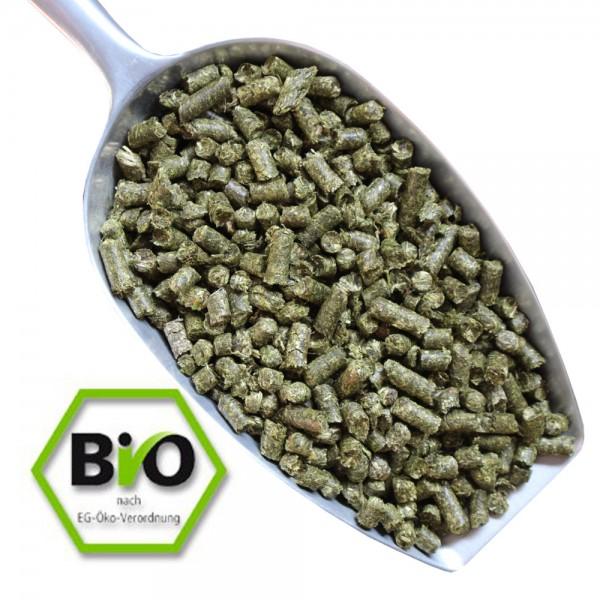 Bio-Snack-Pellets