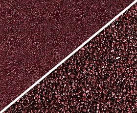 Colorsand Rotviolett-metallic 25 kg