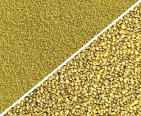 Colorsand Gelb 25 kg