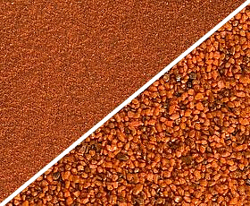 Colorsand Orange 25 kg