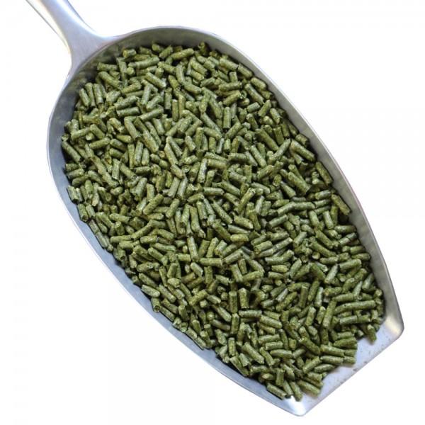 Grüner Hafer - Pellets